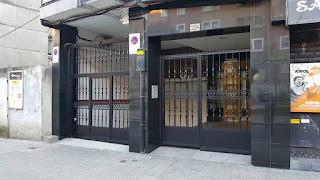 Cerramientos en Santander