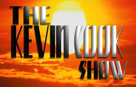 The Kevin Cook Show