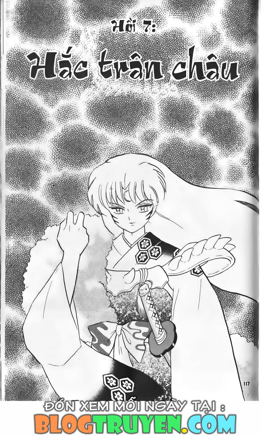 Inuyasha vol 02.7 trang 2