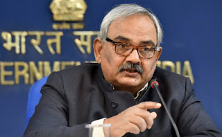 CAG Rajiv Mehrishi appointed as Vice-Chair of UN Panel of Auditors