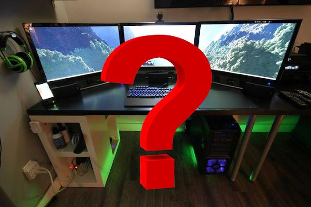 5 Cara Memilih Hardware PC yang Baik dan Benar