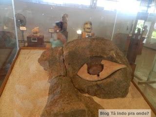 museu em Hanga Roa