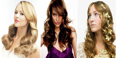 Latest Sexy hairstyles of 2012 to attract Men