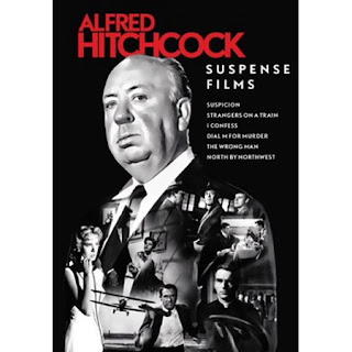 Alfred Hitchcock Suspense Films