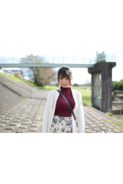 Hoshina Mizuki 星名美津紀 Drive Me! Images 06