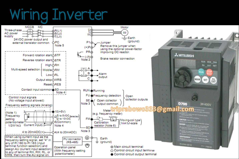 wiring diagram inverter mitsubishi wiring diagram query wiring diagram inverter mitsubishi [ 1433 x 952 Pixel ]