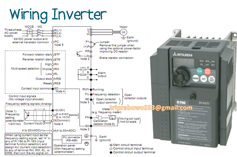 hight resolution of wiring diagram inverter mitsubishi wiring diagram query wiring diagram inverter mitsubishi