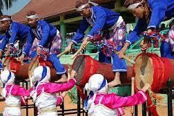 14 Daftar Kesenian Tradisional Khas Asal Provinsi Banten, Indonesia