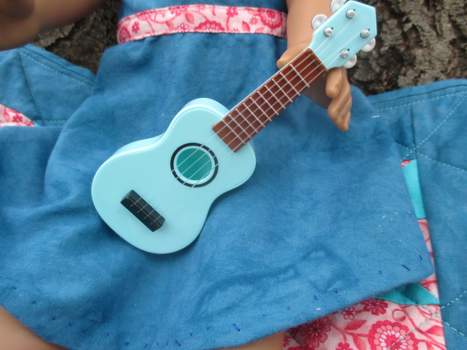 "Our Generation U Can Ukulele Accessory Set for 18/"" Dolls"