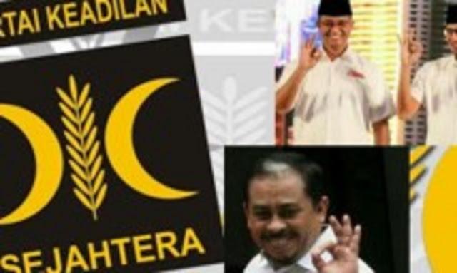 YukDikomentari – PKS Benalu Indonesia? Tamparan Keras untuk PKS dan 'Makhluk Bumi Datar'
