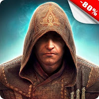 Assassins Creed Identity 2.8.2 Mod Apk