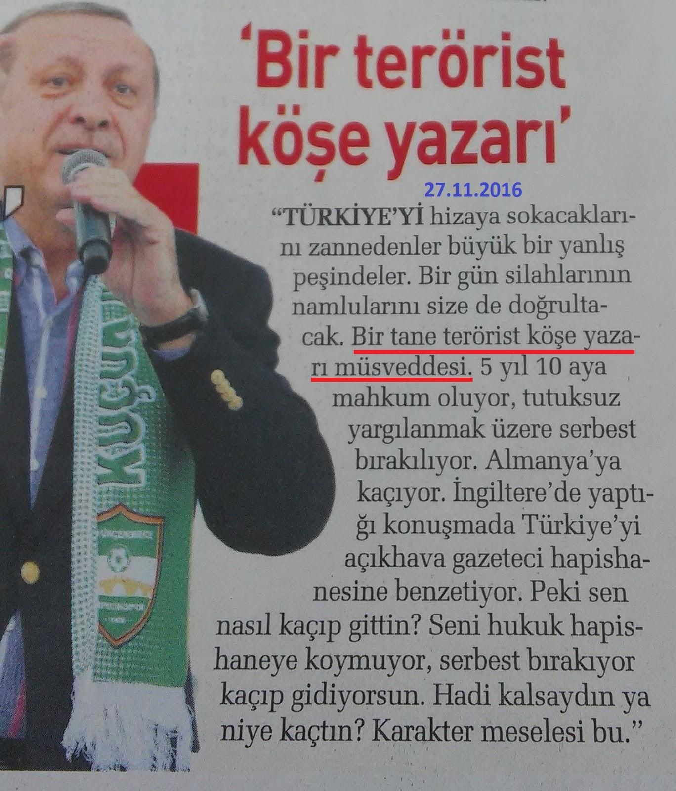 Ahmet Altan: Bugün Atatürkü Arar Hale Geldik 100