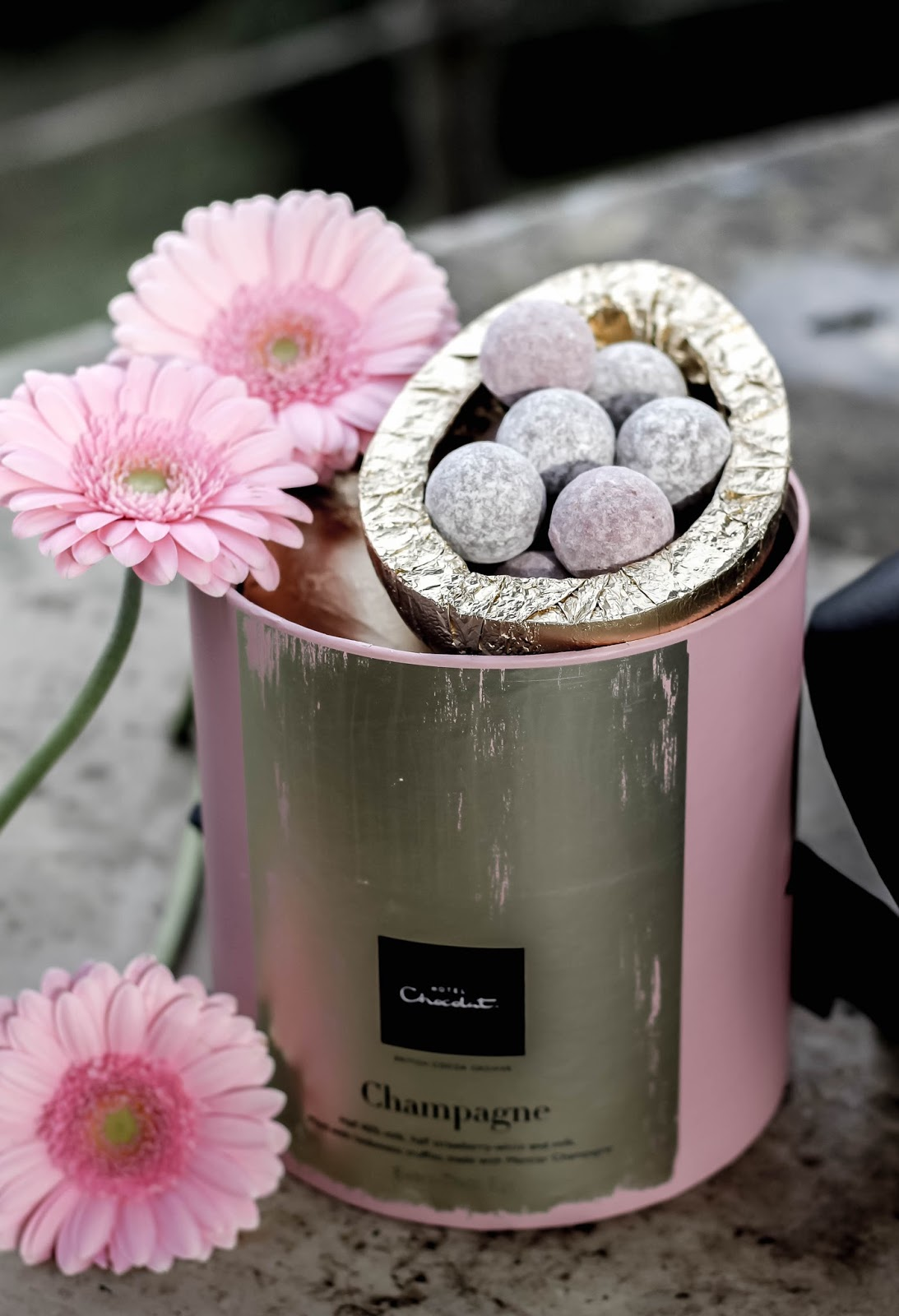 Hotel Chocolat Easter Giveaway Worldwide 2018