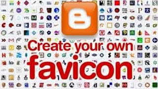 How To Change Favicon On Blogger Blog