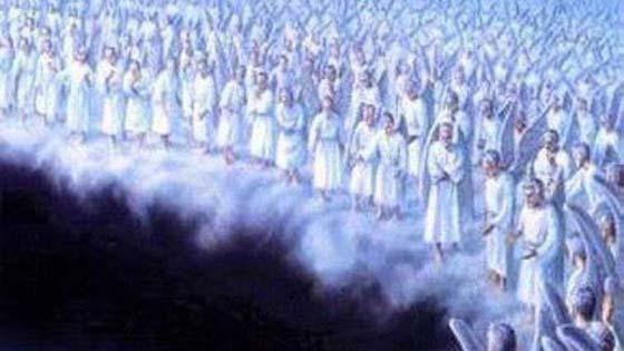 Malaikat Yang Belum Pernah Turun Ke Bumi Pun Turut Serta Menguruskan Jenazahnya. Siapakah Dia?