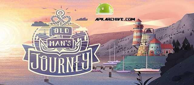 Old Man's Journey Android Oyun apk indir Macera Oyunu