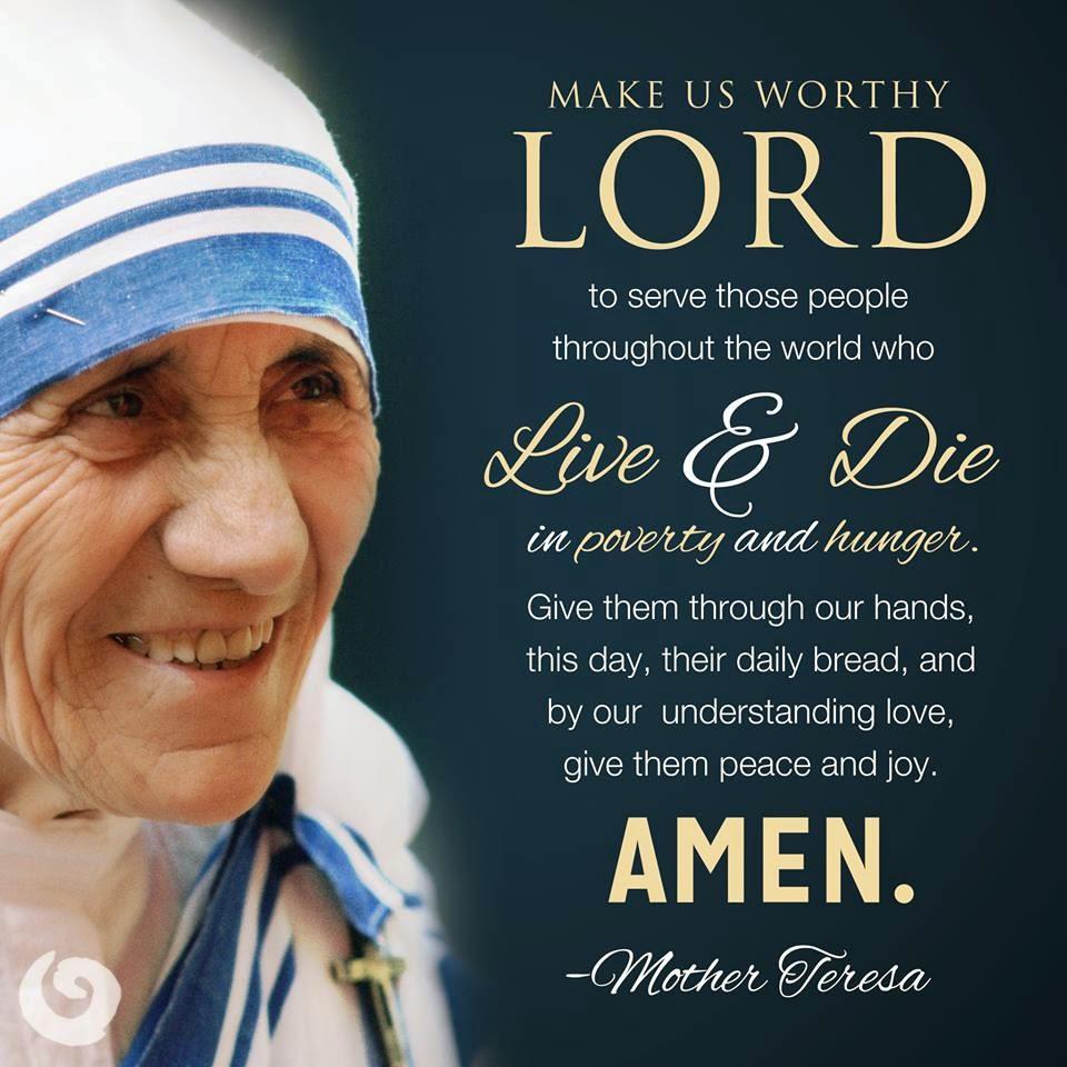 Catholic News World : Catholic Quote To SHARE By