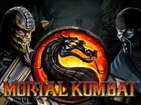 لعبة mortal kombat 9 للاندرويد