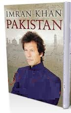 Imran Khan Book, Imran Khan Pakistan