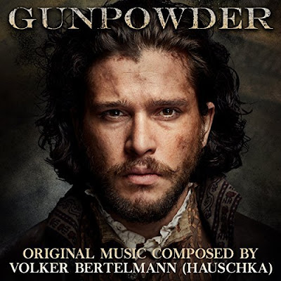 Gunpowder Miniseries Soundtrack Volker Bertelmann Hauschka