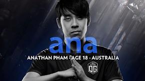 """Australia - Server """"chết"""" của Dota 2"""