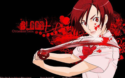 Download Anime Blood Plus 1-50 [END] + Bacth Subtitle Indonesia