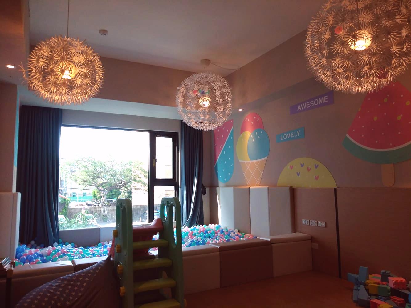 hotel liyaou in chiayi taiwan