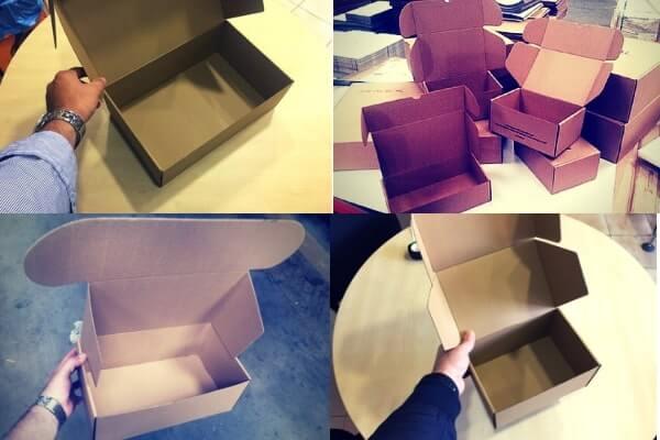 cajas para envios de cereales