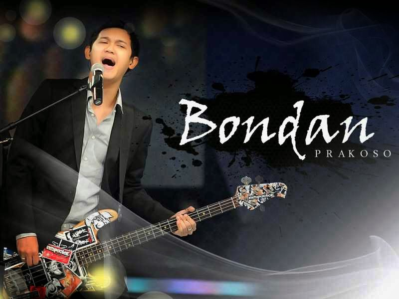 Bondan Prakoso wallpaper
