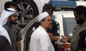 BIN Bantah Terlibat Operasi Intelijen Terhadap Habib Rizieq