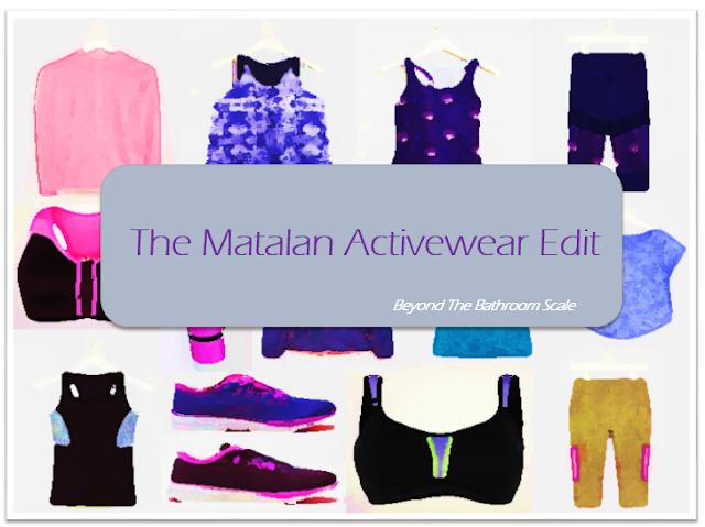 The Matalan Activewear Edit