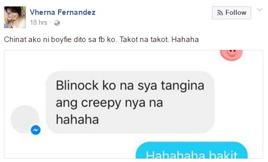 This Guy Joked That He Would Wait for Lucia Joaquin at 3 AM but He Never Expected This Unbelievable Thing to Happen to Him!