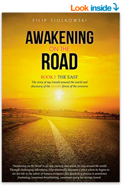 Awakening on the road