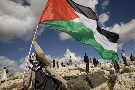 الشعب الفلسطيني يحيي ذكرى نكبة قيام إسرائيل