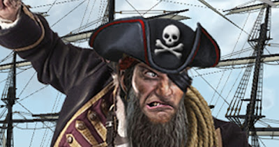 The Pirate Caribbean Hunt MOD APK