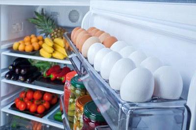 Kinh nghiệm bảo quản trứng