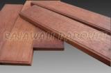 Lamparquet kayu Merbau grade A