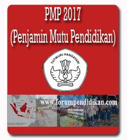 PMP 2017, Pemetaan Mutu Pendidikan