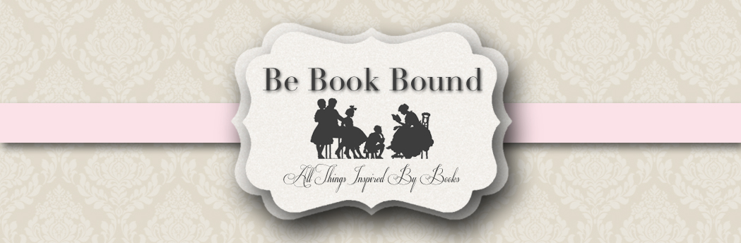 Be Book Bound