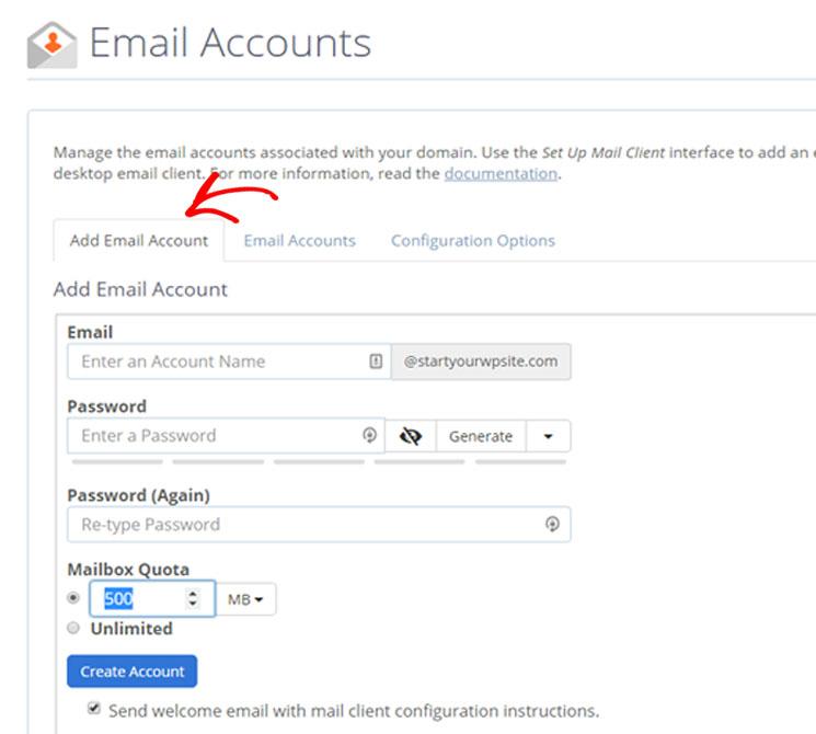 Email bisnis