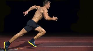 Sprint vs marathon?