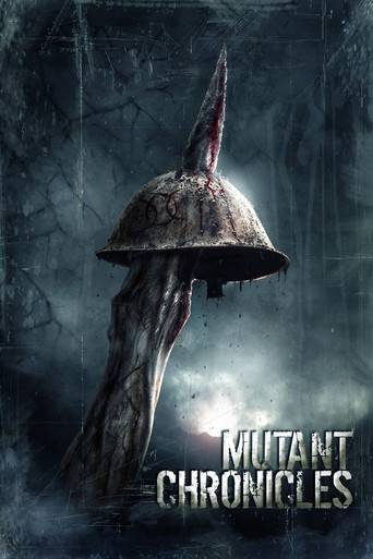 Mutant Chronicles (2008) tainies online oipeirates