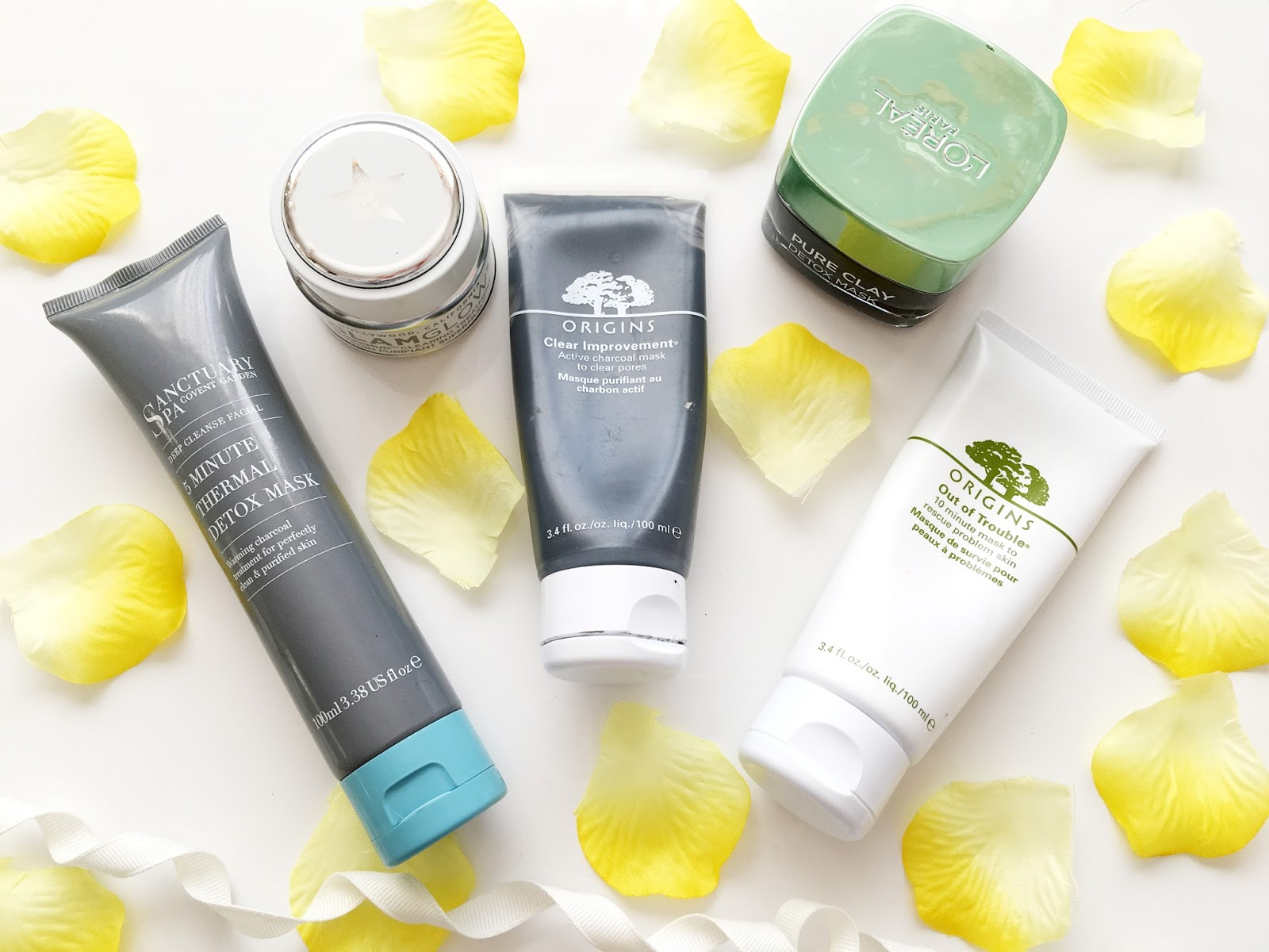 Best Face Masks for Combination and Acne-Prone Skin