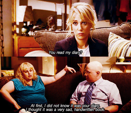 Bridesmaids Movie Pictures With Quotes: HAPPY VALENTINE'S DAY ♡ HOW TO BE HAPPY 101