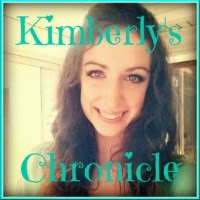 Grab button for Kimberly's Chronicle