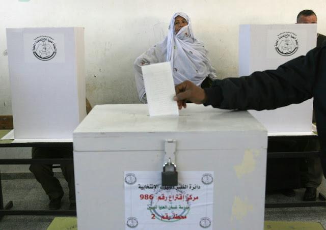Hamas Menang, Amerika Menyesal Tidak Curangi Pemilu Palestina