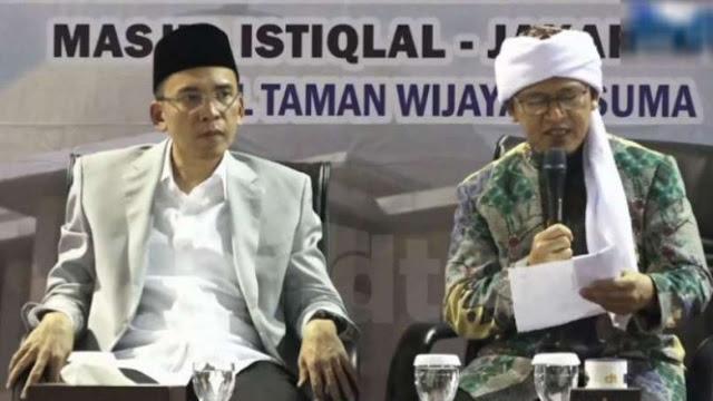 Aa Gym dan TGB Bahas Hikmah Ramadhan Terpenting, Apakah Itu?