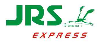 JRS Express rates - logo of JRS Express