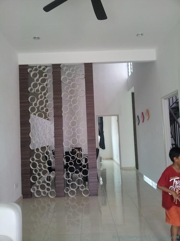 Pemisah Ruang Tamu Dan Dapur Desainrumahid