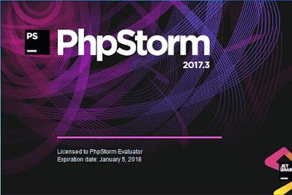 Cara Install PhpStrom di Windows 7/8/10
